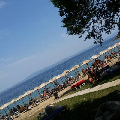 Banana Rodia Beach Sithonia 11