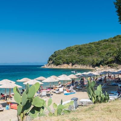 Banana Rodia Beach Sithonia 12