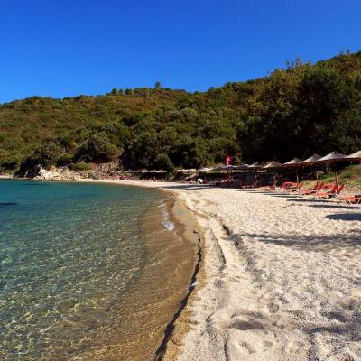 Banana Rodia Beach Sithonia 1