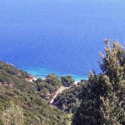 Banana Rodia Beach Sithonia 2