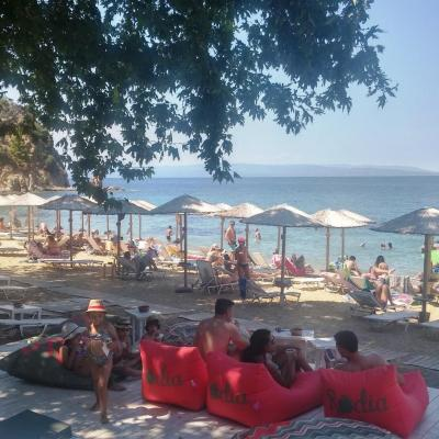 Banana Rodia Beach Sithonia 5