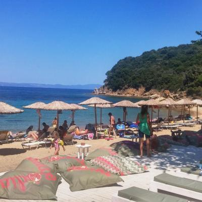 Banana Rodia Beach Sithonia 6