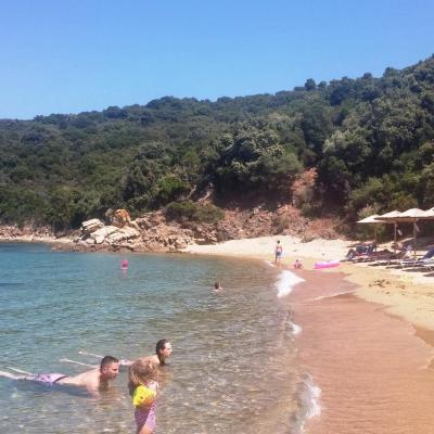 Banana Rodia Beach Sithonia 8