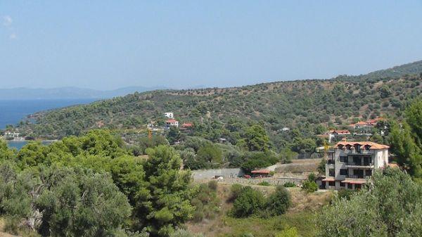 Agios Nikolaos - Sithonia