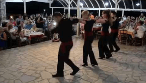 Theανο Taverna Πλατανια