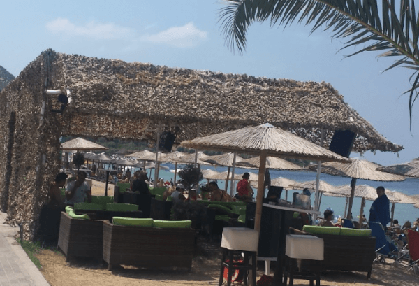 Zako Beach Bar