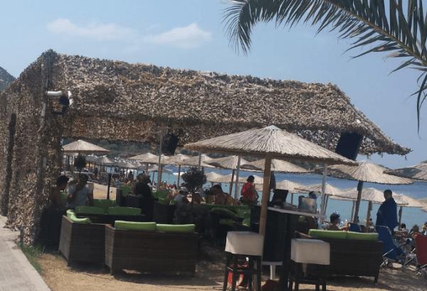 Zako Beach Bar