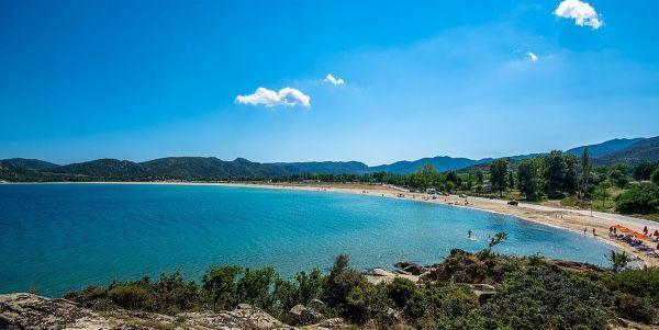 Παραλία Συκιάς