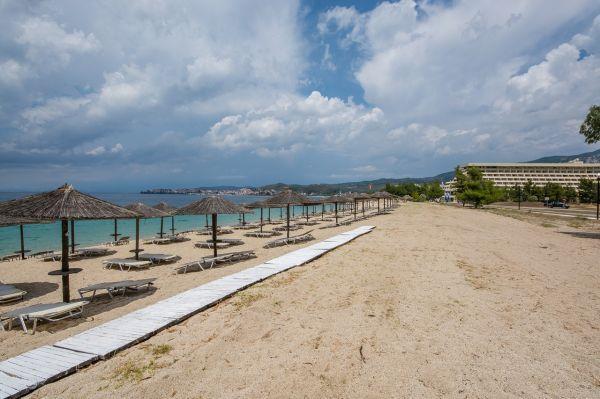 Παραλία Νέου Μαρμαρά
