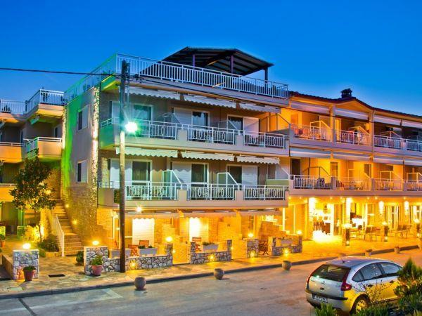 Hotel Αγνή
