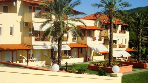 Kelyfos Hotel