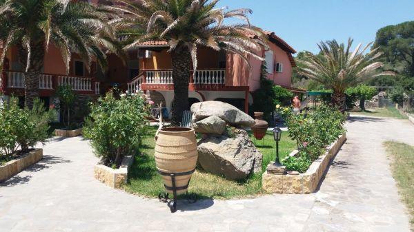 Grivas House