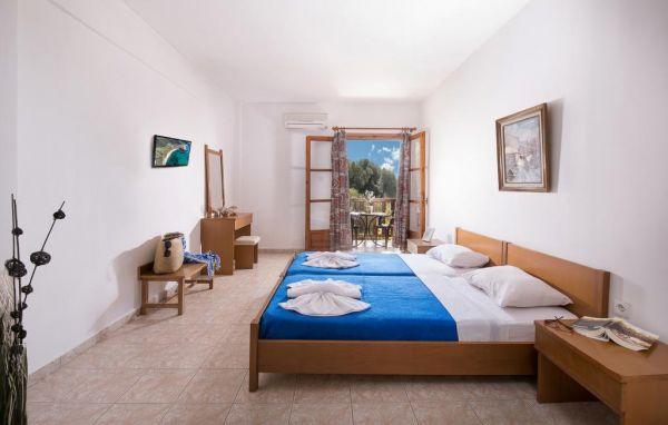 Azapiko Blue Sea Hotel