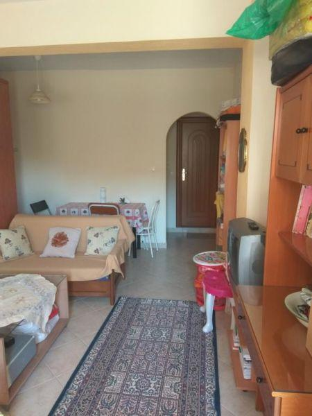 Ioannis Stagkonis Apartment