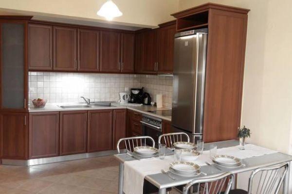 Voula Kourbeti Apartments