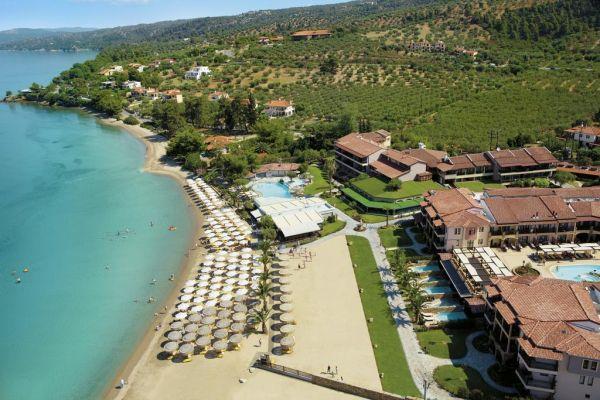 Anthemus Sea Beach Hotel and Spa