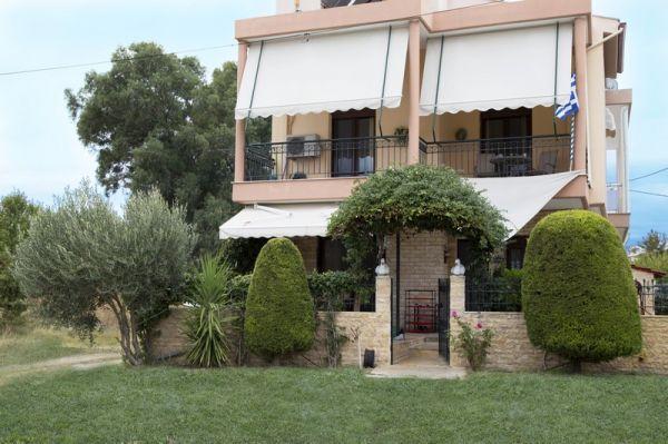 Sofia's Villa