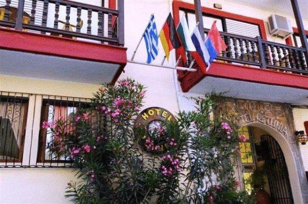 Hotel Petunia