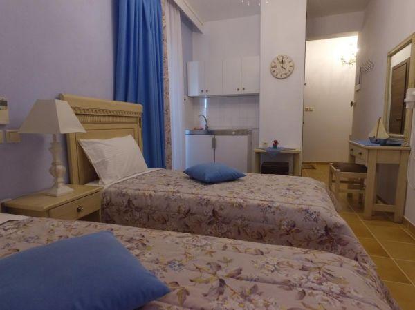 Hotel Akrotiri