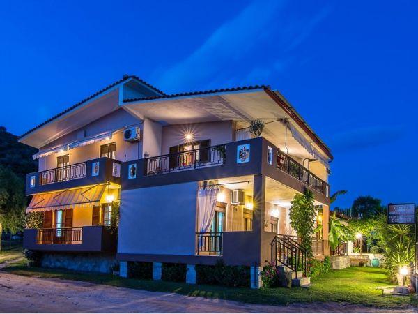 Tsamakdas House