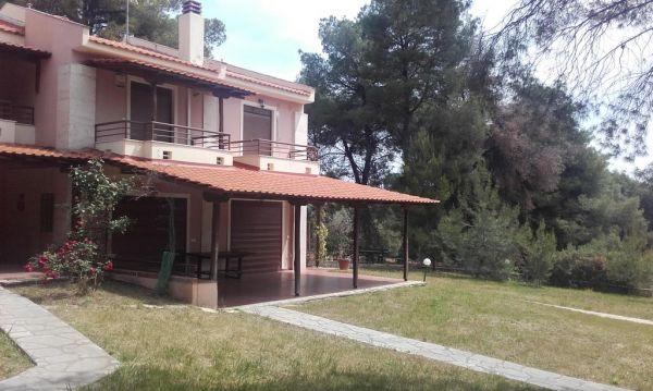 Sithonia Alekos Luxury Apartment