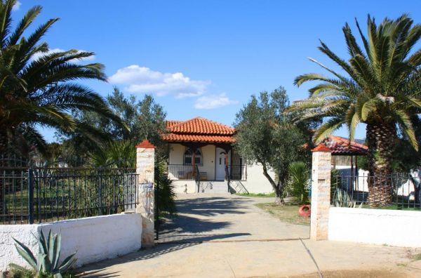 Villa Paramithi