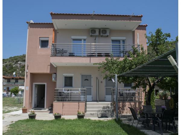 House Diakos